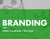 Tweet Finder / Owl Tools