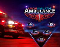 Ambulance Rescue Simulator