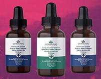 Cannabis oil - the modern treatment medication.