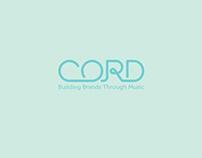CORD - Sonic Branding