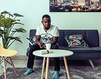 Mwaniki Daudi Millionare Portraits