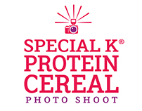 SPECIAL K PROTEIN PHOTO SHOOT