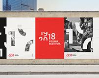 Polonia Restituta - branding