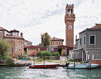 colors of venezia.