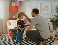 TVC for IKEA