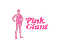pink giant