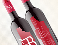 BURGOS - Logo/Bottle Labels