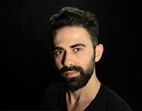 Portrait - Fatih Evren Dalkıran