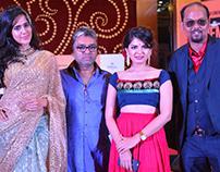Bridal Fashion 2015: Sunil Menon Felicitation Ceremony