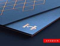 World Class Brand Identity Systems by ArtViz™