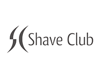 Shave Club Logotype