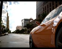 :: Chevy Camaro ZL1 ::