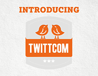 Twittcom - Twitter Commerce Explainer Video