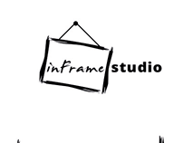 In Frame Studio Logo