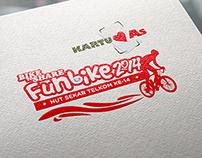 Funbike Sekar Telkom 2014