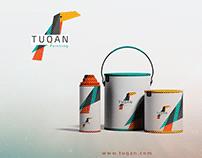 TUQAN brand logo