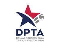 Logo concept for DPTA