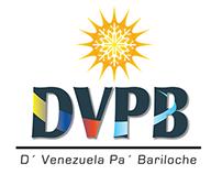 De Venezuela pa Bariloche