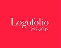 Logo Folio 1997-2009 - Parenti Design