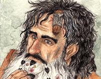 Ilustrações Tradicionais | Artes Visuais 2011-2015