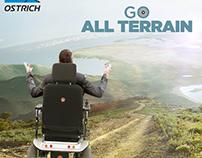 Ostrich Wheelchair_Creatives