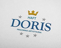 Rebranding firmy Haft Doris