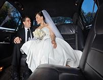 New York Wedding Limousine Service