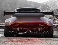 Porsche 911 rebirth