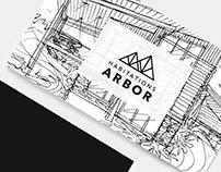 Habitations Arbor - Logo