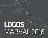 Logos Marval 2016