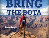 Bring the BOTA