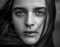 Portraits: Elizabeth