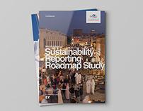 Sustainability Report Roadmap Study - KAHRAMAA