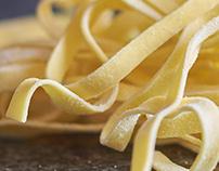 Just Pasta