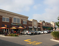 Shoppes On Main, Williamsville, NY