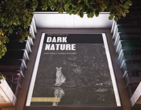 DARK NATURE: Nocturnal Exhibit