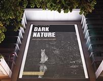 DARK NATURE: Nocturnal Exhibit