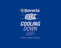 Bavaria 0.0% Cooling Down Bar