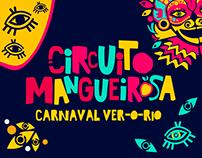 Circuito Mangueirosa 2019