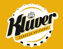 KLUVER HANDMADE BEER