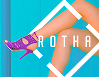 ROTHA - Identidade Visual