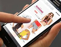 Mobile marketing is slowly dominating e-commerce