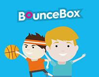 BounceBox - Illustration & Animation