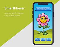 SmartFlower