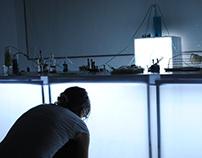 Bio-Cosmética Nuclear - Dirección de Arte