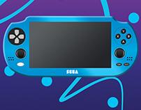 Sega Jupiter