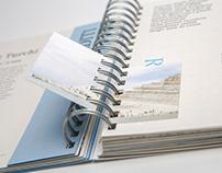 MEMO - Manuale del paesaggio vissuto | thesis project.
