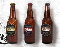 Celsus Cerveza Artesanal