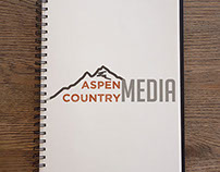 Aspen Country Media Logo