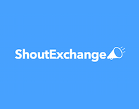 ShoutExchange Logo